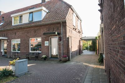 Frederik Hendrikstraat 10, Nijverdal
