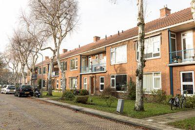 Van Nouhuysstraat 29A, Haarlem