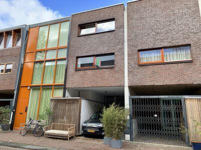 Seinwachterstraat 46, Amsterdam