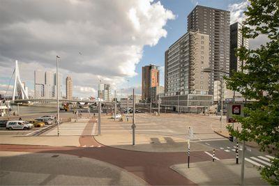 Schiedamsedijk 184, Rotterdam