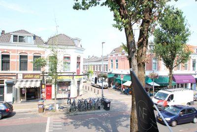 Kanaalstraat, Utrecht