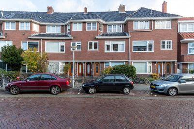 Kamerlingh Onnesstraat 10, Groningen