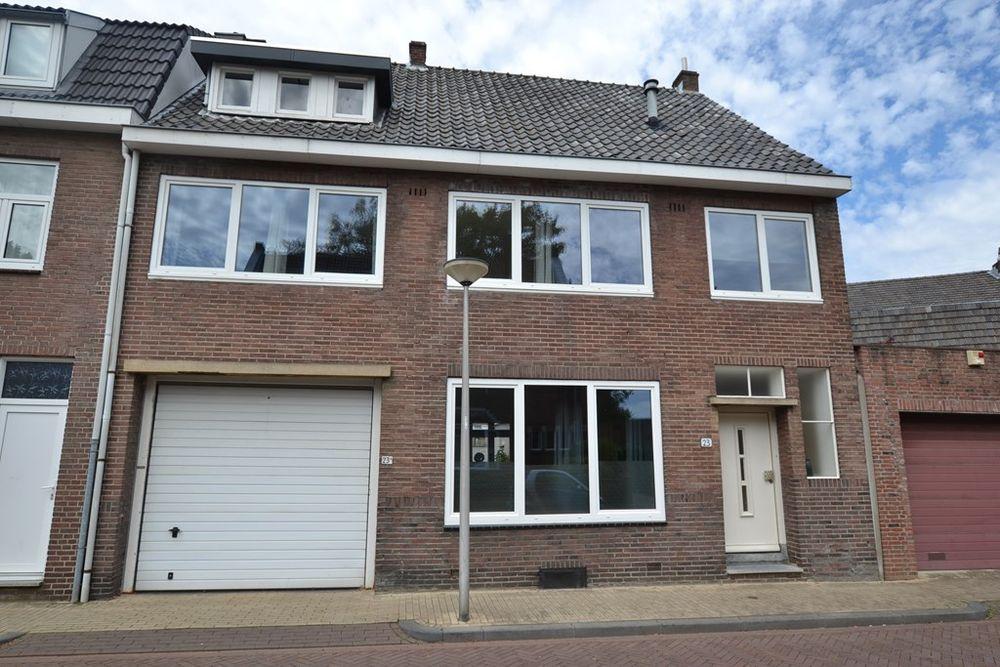 Mariastraat 23, Kerkrade