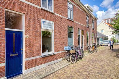 Van Gaalenlaan 14, Delft