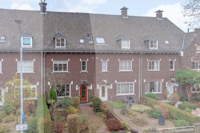 Hertog Reinoudsingel 178, Venlo