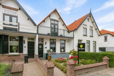 Dorpsweg 35, Sommelsdijk