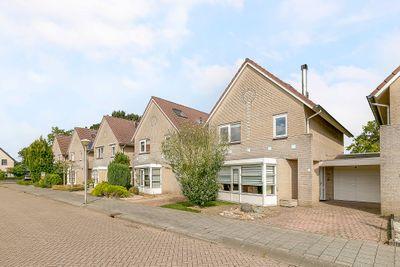 Haringvliet 23, Eindhoven