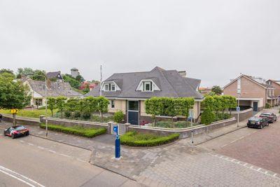 Duinweg 1, Noordwijk