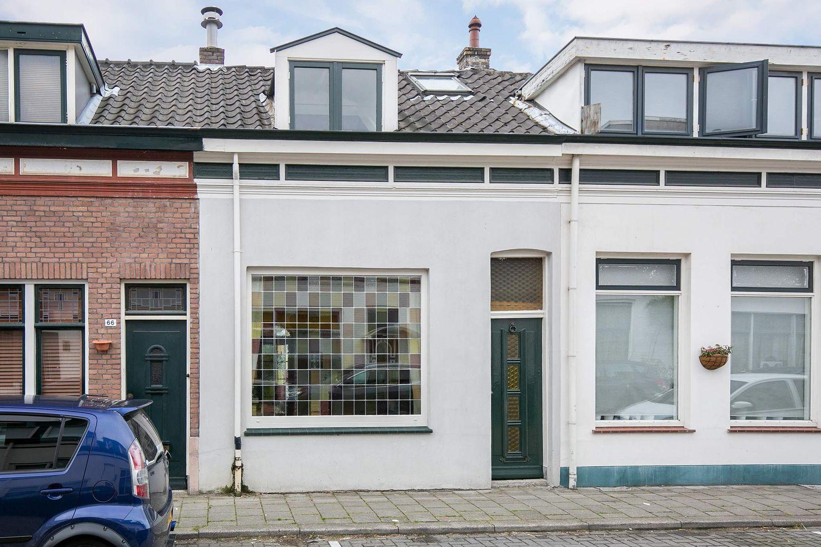 Oosterstraat 64, Schiedam