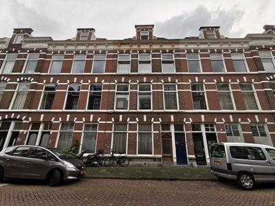 Obrechtstraat 300, Den Haag