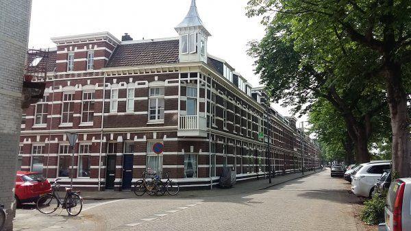 Hertogstraat, Den Bosch