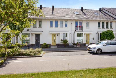 Javalaan 25, Zoetermeer