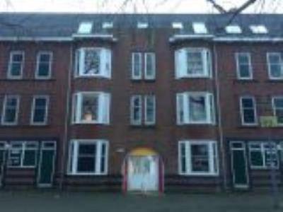 Bilderdijkstraat, Rotterdam