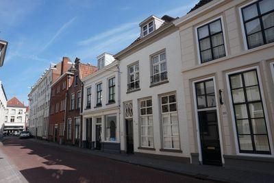 Sint Jorisstraat, Den Bosch