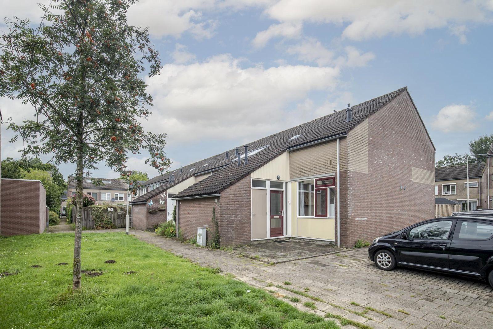 Helmondstraat 31, Arnhem