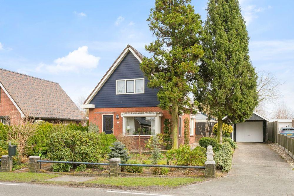 Dordsedijk 54, Klazienaveen
