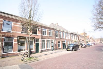 Herenstraat, Leiden