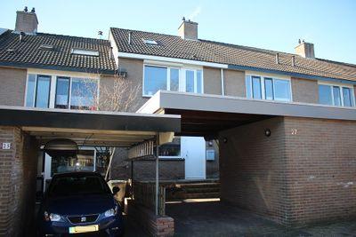 Lievensweg 27, Groesbeek
