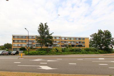 Schollevaarstraat 22, Maassluis