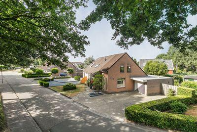 Van Ekelenburgstraat 2, Nieuw-amsterdam