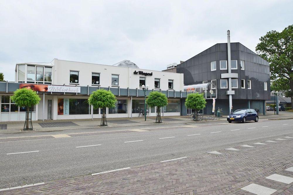 Europaweg 13135, Schoonebeek