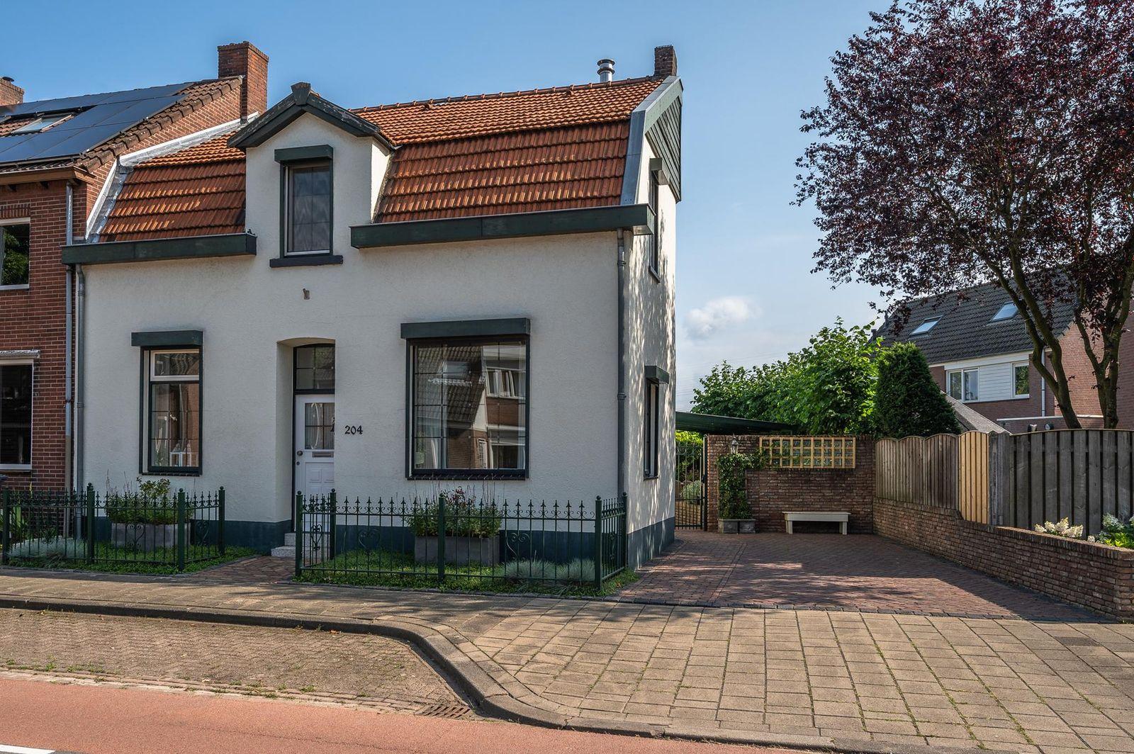 Horsterweg 204, Venlo