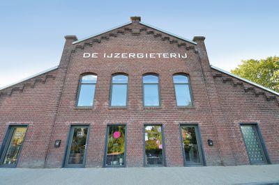 Scherpenheuvelstraat 13, Tilburg