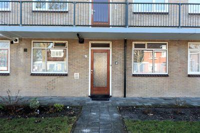 Dwingelooweg, Winschoten