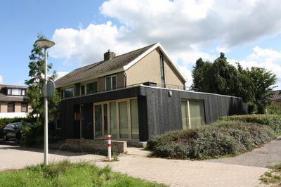 Pootlaan, Roosendaal