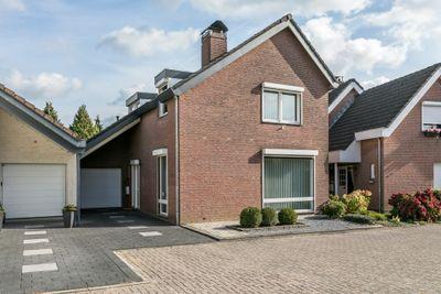 Cuypersdaal 7, Maastricht