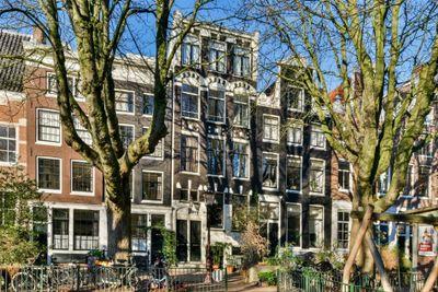 Herenmarkt 20II+I, Amsterdam