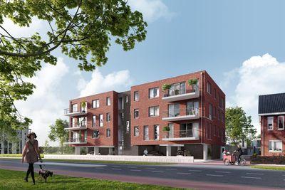 Bongersstraat 77, Ulft