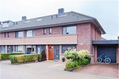 John Raedeckerhof 93, Hoorn Nh