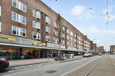 Jan Evertsenstraat 111-1, Amsterdam