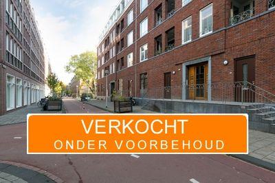 Cornelis Vermuydenstraat 72, Amsterdam