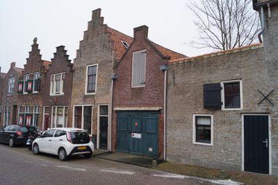 Breedstraat 29, Zierikzee