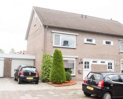 Wezelstraat 40, Volkel