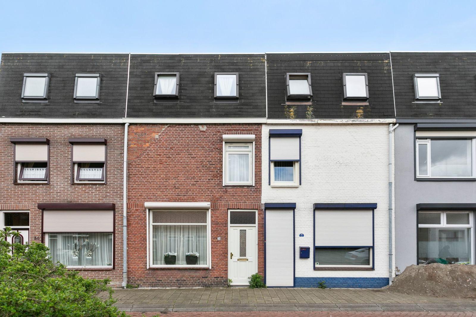 Asterstraat 34, Bergen Op Zoom