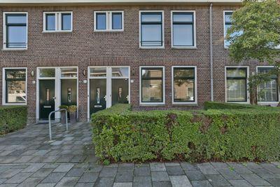 Vindicatstraat 7, Groningen