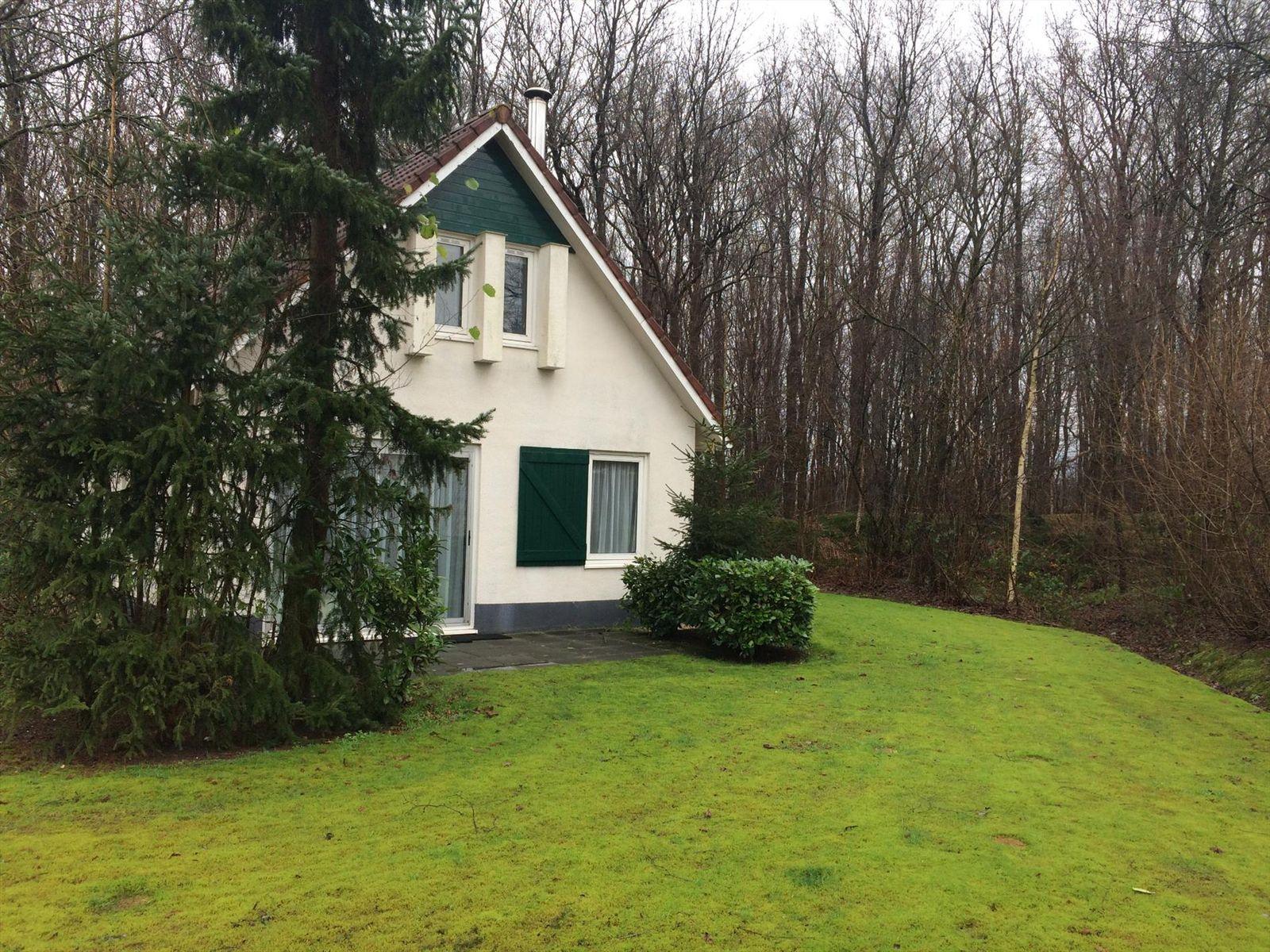 Bosweg 10A 78, Hoogersmilde