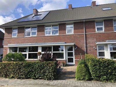 Ytsjesan 144, Leeuwarden