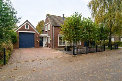 Veldweg 1, Almkerk