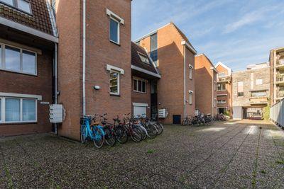 Middellaan 156, Breda