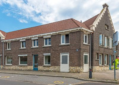 Koningstraat 43, Heerlen