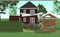 Nobelhorst - Boeier (S) 0-ong, Almere