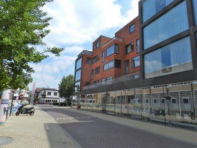 Vosselmanstraat, Apeldoorn