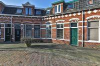 Tweede Spoorstraat 25, Groningen