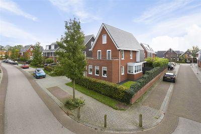 Buckhorstlaan 36, Zwolle