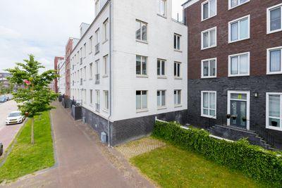 Hongarijehof 15, Almere
