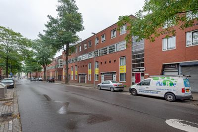 Utenhagestraat 220-A, Rotterdam